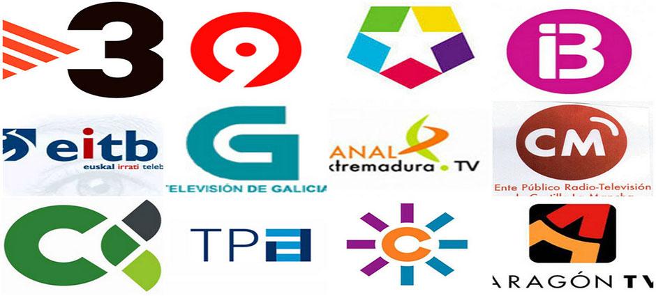 publicidad tv3, canal sur, etb, telemadrid, television galega,